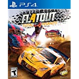 FlatOut 4 - PlayStation 4