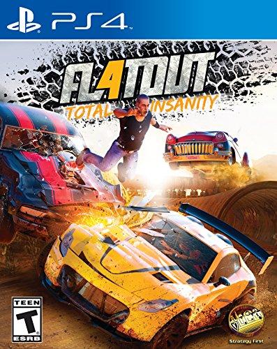 Flatout 4 PS4
