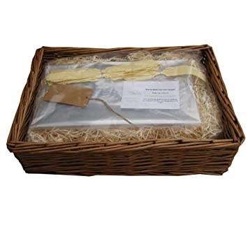Make your own hamper kit amazon kitchen home make your own hamper kit solutioingenieria Choice Image