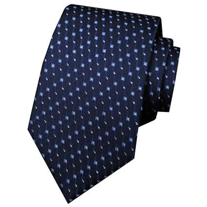 CuteLife Corbata Clásica para Hombre Negocio de los Hombres ...