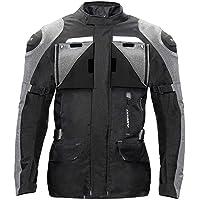 Jaqueta Texx Armor Masculina Cinza 4Xl