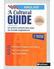 A Cultural Guide - Précis culturel des pays du monde anglophone - Anglais