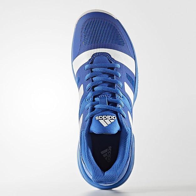 new concept 57224 67063 Adidas Stabil X Jr, Zapatillas de Balonmano Unisex Niños Amazon.es Zapatos  y complementos