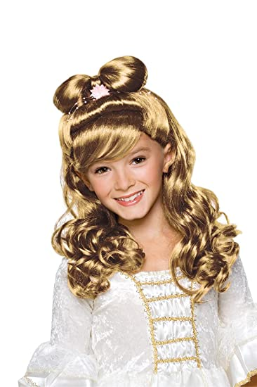 Amazon.com: Rubie s elegante princesa disfraz infantil de ...