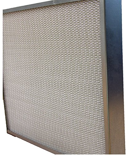 Air-Care HEPA Filter for Dri-Eaz HEPA 500 3 Pack Non OEM F321 Air-Care Indoor Air Quality Specialists HEPAFilter 500 3 Pack
