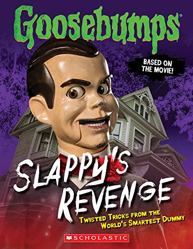 Goosebumps The Movie: Slappy's -
