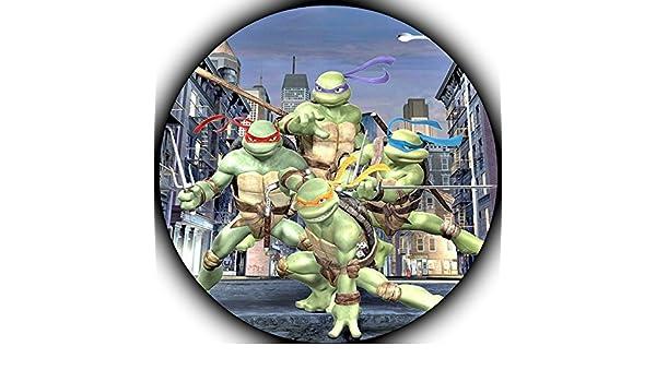 Teenage Mutant Ninja Turtles 90s de las Tortugas Ninja ...