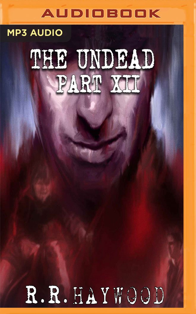 The Undead: Part 12 pdf epub