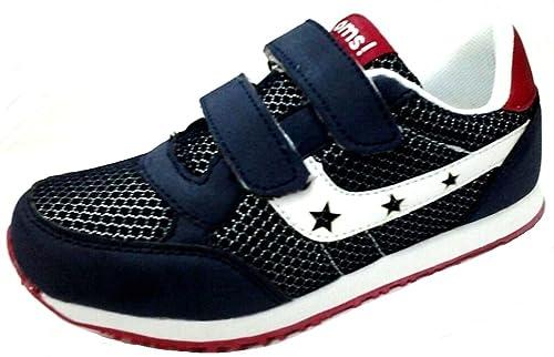 Bimbo Sportive Scarpe Sneakers Marines St Oms Original By Mod xpaqOwYx
