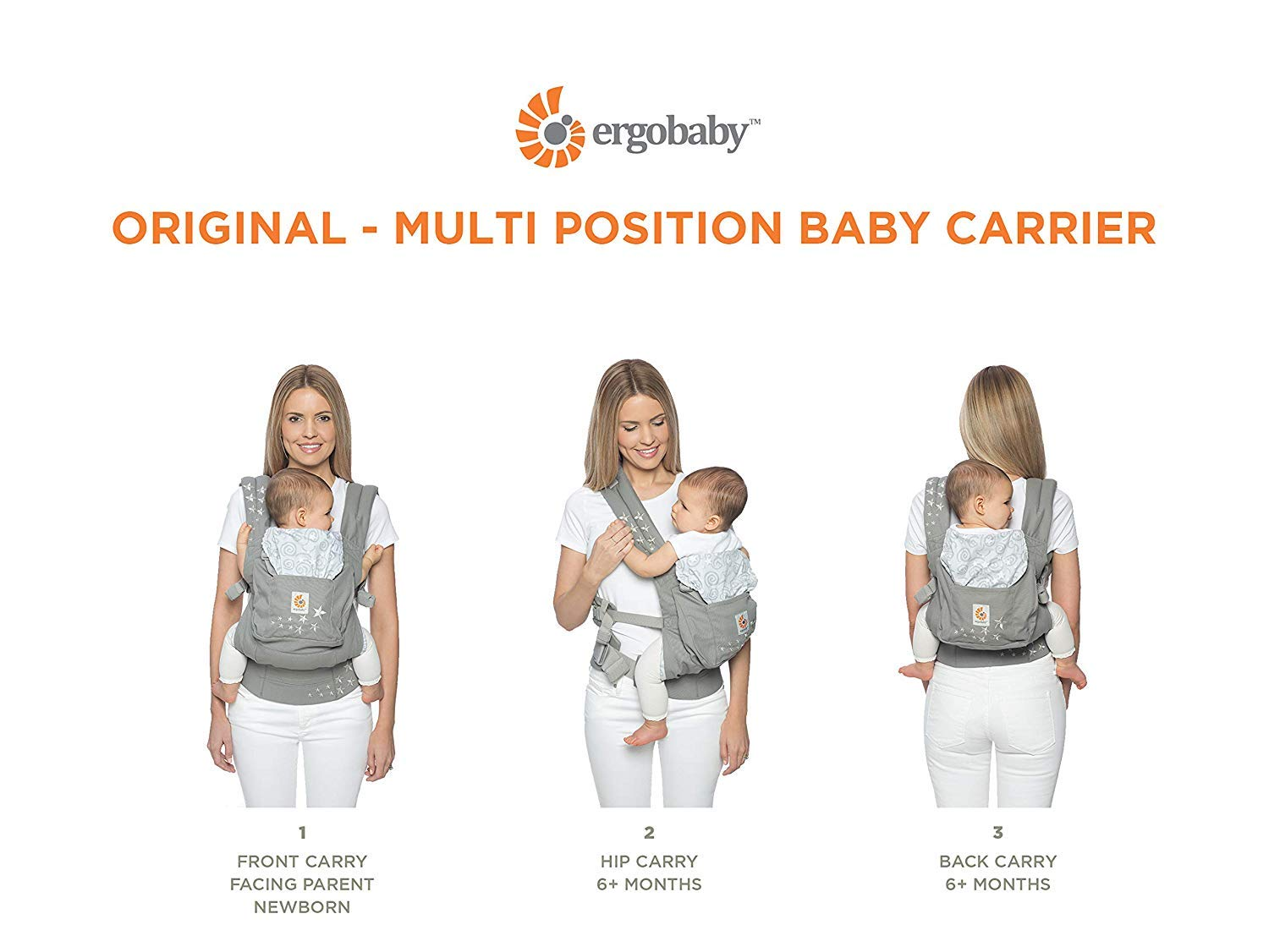 ergobaby 3 position vs 4 position