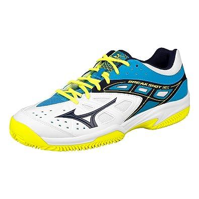 Mens 61gc1725 Tennis Shoes Mizuno P5PnII