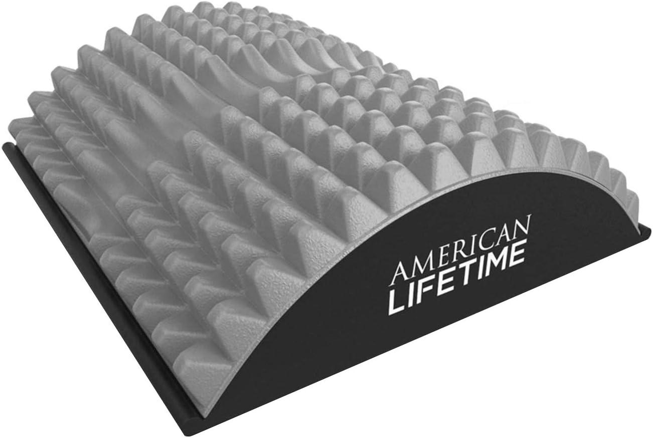American Lifetime Lower Back Stretcher