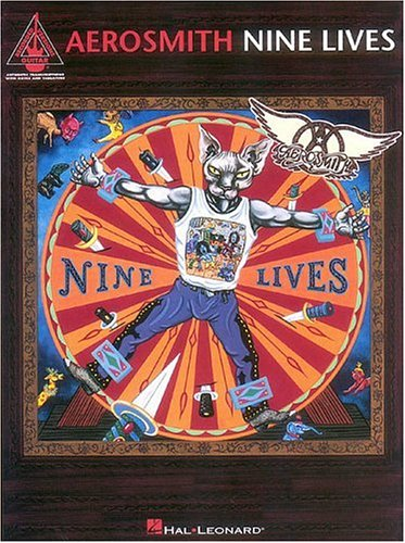 Aerosmith - Nine Lives* -