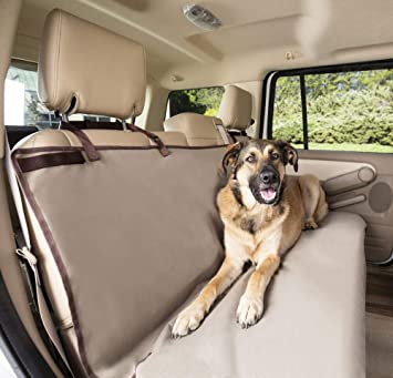 Astonishing Petsafe Happy Ride Waterproof Seat Covers Fits Cars Trucks Minivans And Suvs Bench Bucket Hammock And Cargo Area Protection Durable Vehicle Ibusinesslaw Wood Chair Design Ideas Ibusinesslaworg