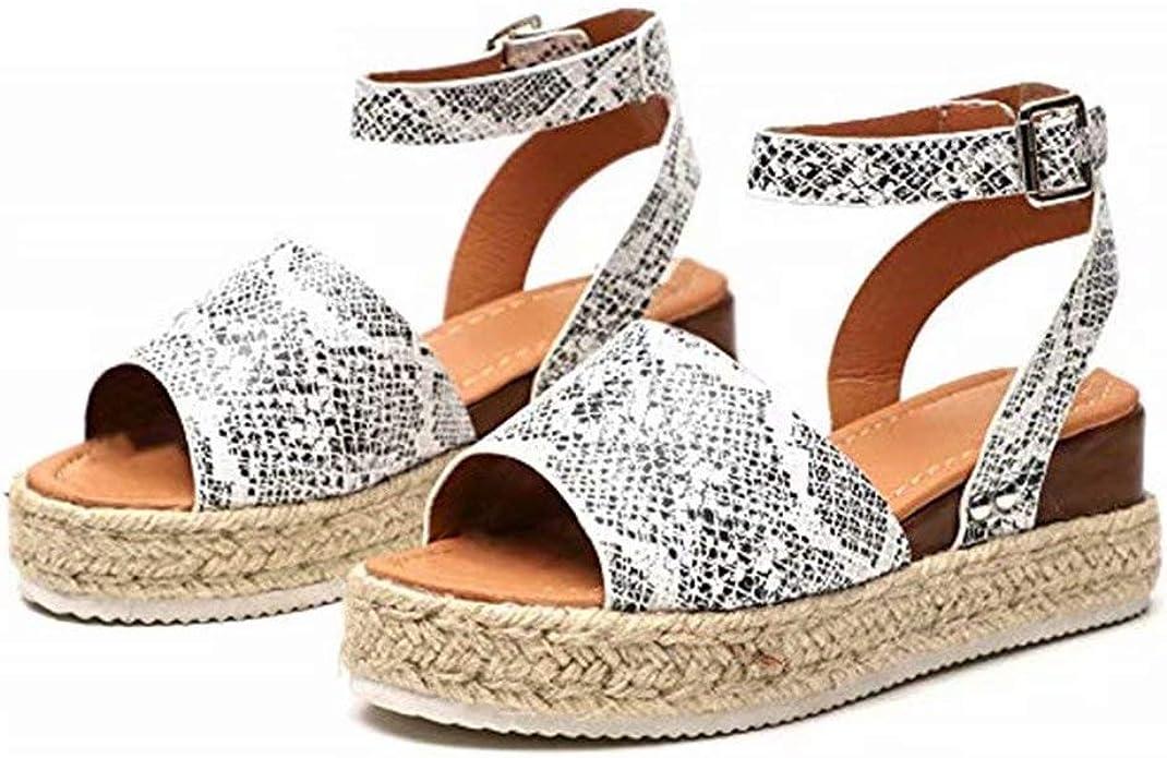 Women Flatform Sandals Ladies Summer