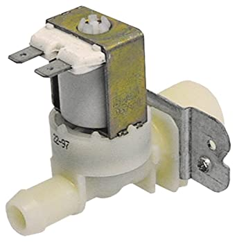 TP - Electroválvula para lavavajillas Electrolux 531022, 531132 ...