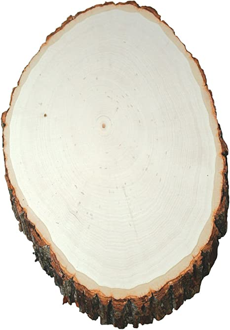 Wilsons 40003 Basswood Thick Round 11 to 12