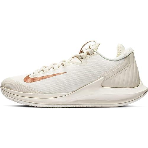 323d251d2fd8e Amazon.com | Nike Women's Court Air Zoom Zero Tennis Shoes | Road ...