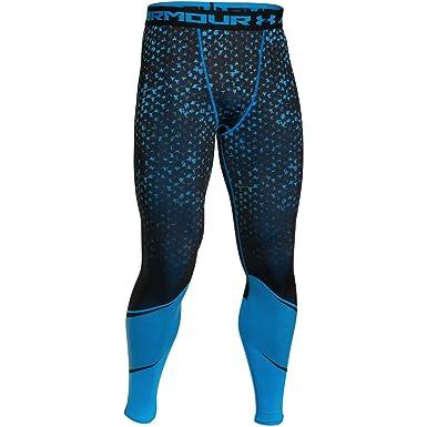 Under Armour 2016 para hombre UA HeatGear Armour Alcance Comp Leggings ropa interior hombre, hombre
