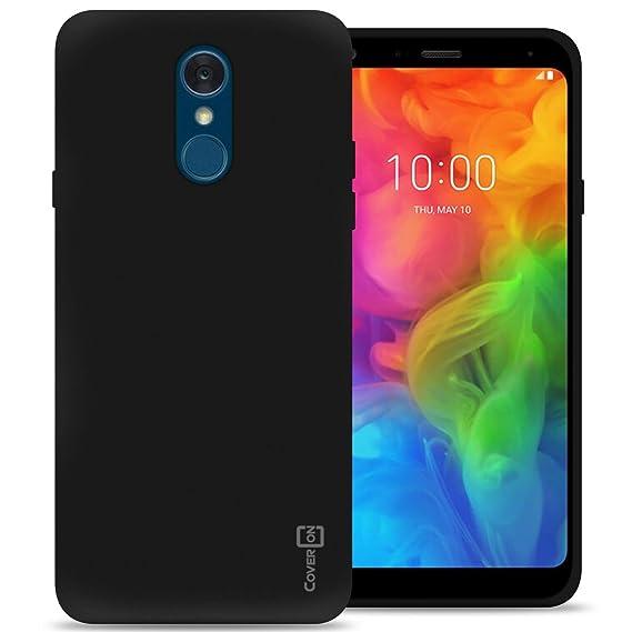 online retailer 19053 75ab1 Amazon.com: LG Q7 Case, LG Q7 Plus Case, LG Q7 Alpha Case, CoverON ...