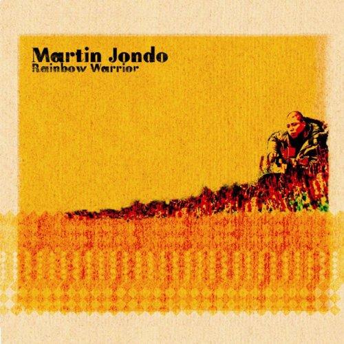 Rainbow Warrior By Martin Jondo On Amazon Music
