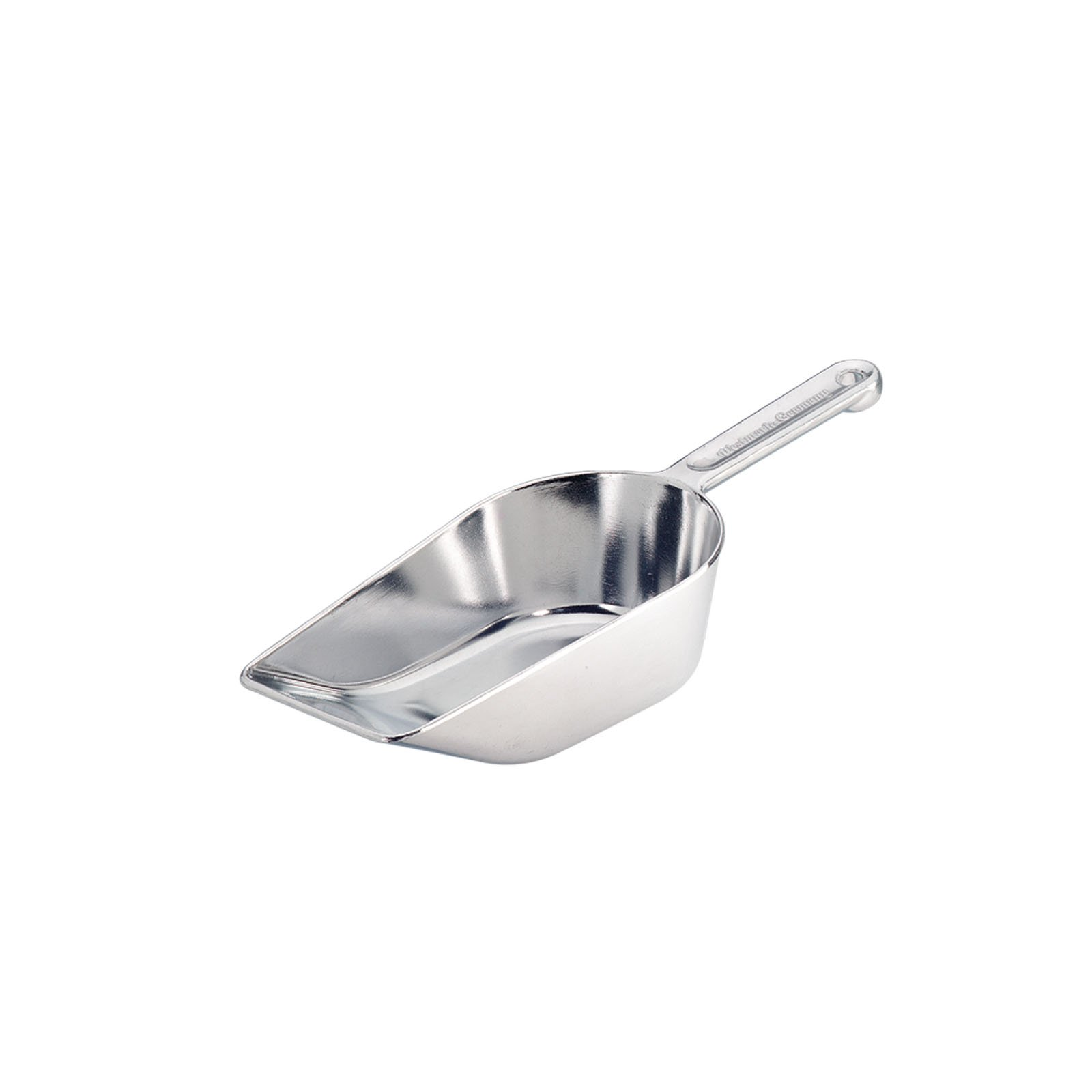 Westmark: Large Hygia Flour Scoop in Cast Aluminium, 31cm