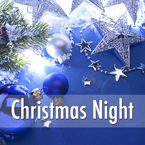 White Christmas Night: Your Christmas Music Playlist for Christmas - List Songs Christmas Play