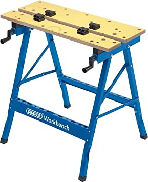 Pleasant Draper Wb800Y Fold Down Workbench 800 Mm Pdpeps Interior Chair Design Pdpepsorg