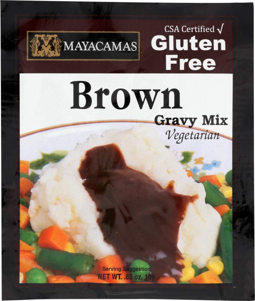 Mayacamas (NOT A CASE) Brown Gravy Mix
