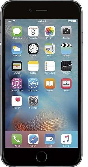 Apple iPhone 6 Téléphone débloqué 4G (Ecran  4,7 Pouces  Amazon.fr ... 5bde7620fd57