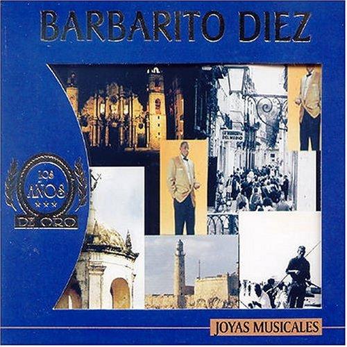 Barbariot Diez. Joyas Musicales.