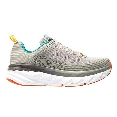 Hoka Scarpe Donna Running Bondi 6 A3: Amazon.it: Sport e