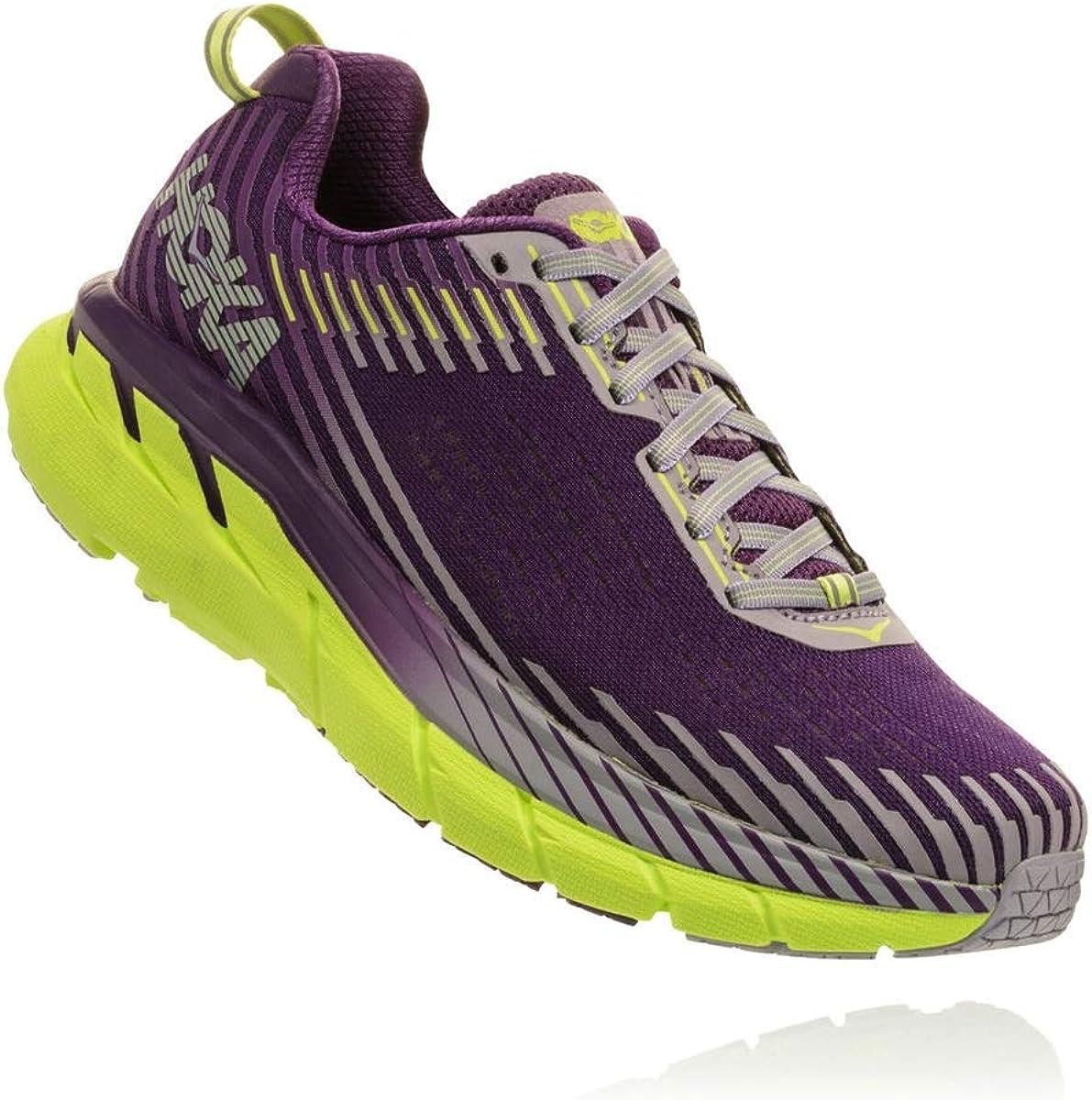 HOKA ONE ONE Women s Clifton 5 Running Shoe