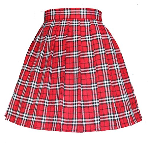 mixed pleat dress - 2