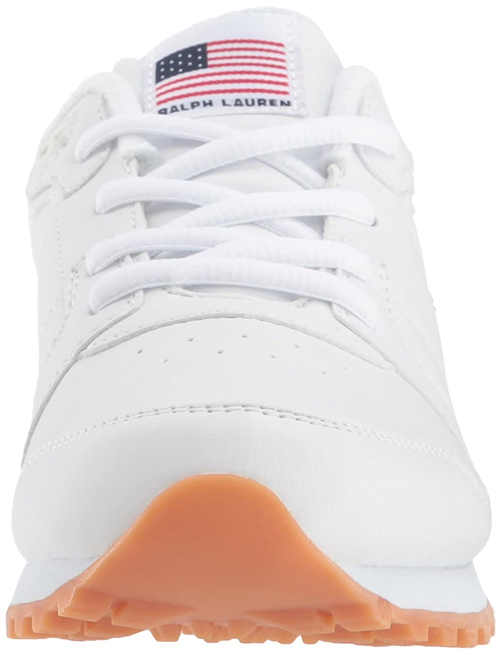 Polo Ralph Lauren Kids Oryion Sneaker