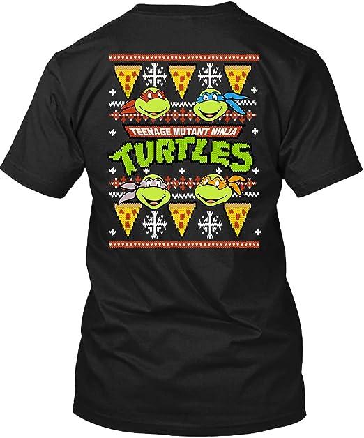 Amazon.com: UGELY - Camiseta de Navidad, diseño de las ...
