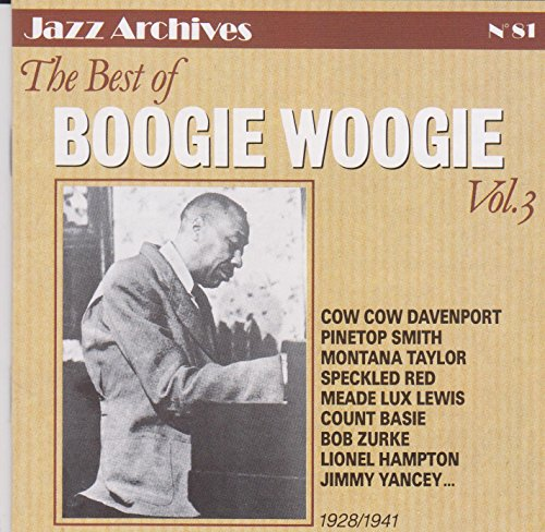 The Best of Boogie Woogie, Vol. 2: 1935-1942
