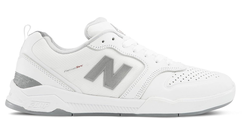 New Balance Men's Nm868 6 D(M) US|White