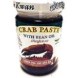 Crab Paste with Bean Oil (Gach Cua Xao Dau An) - 7oz (Pack of 1)