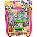 12-Pack Shopkins Season 8 Wave 2 Asia Toy