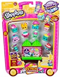 Shopkins Season 8 W2 Asia Toy 12 Pack