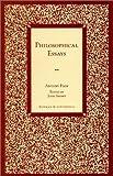 Philosophical Essays, Antony G. Flew and John Shosky, 0847685780