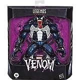 Marve l Legends Variant Monster - Figura de acción de Venom (6 pulgadas, 2020)