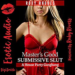 Master's Good Submissive Slut