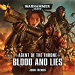 Blood and Lies: Warhammer 40,000 | John French
