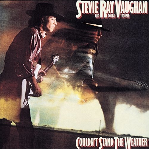 STEVIE RAY & DOUBLE TROUBLE VAUGHAN - Couldn't Stand the Weather