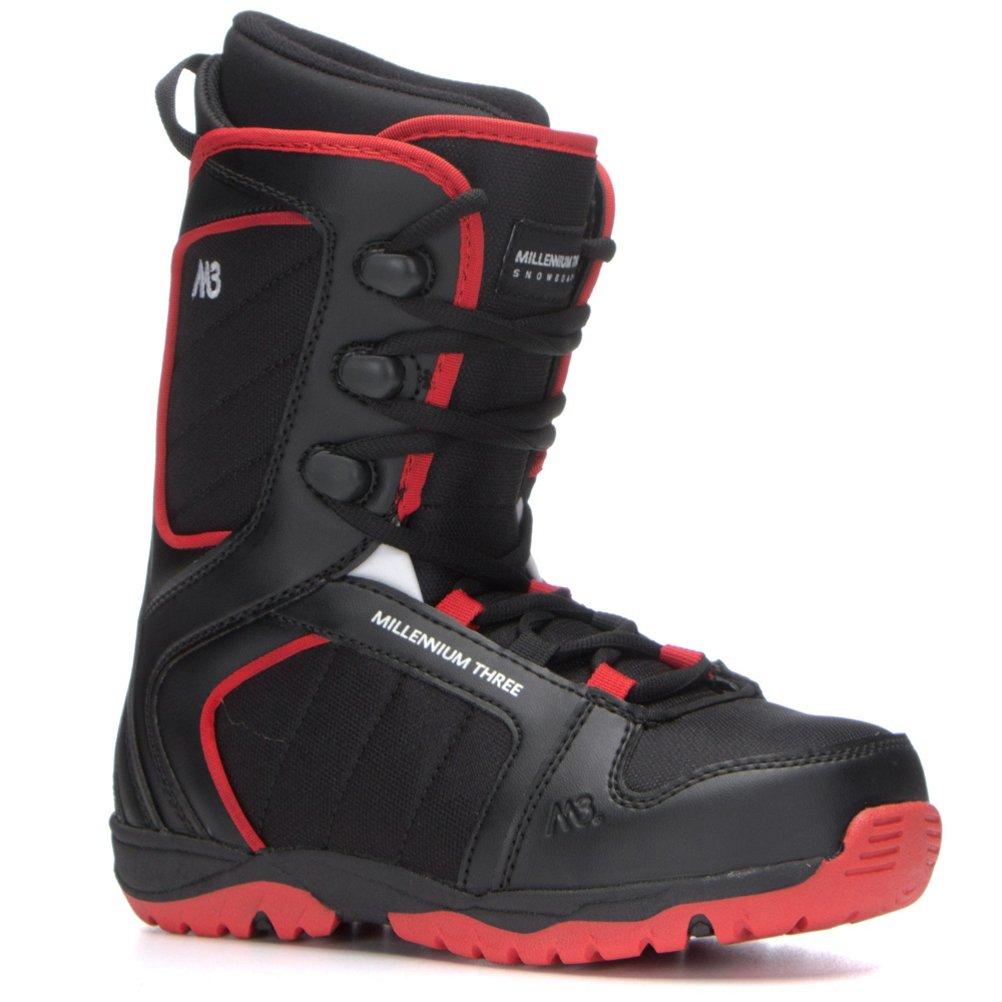Millenium 3 Militia 4 Jr. Kids Snowboard Boots - 3