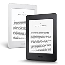 30€ di sconto su Kindle Paperwhite