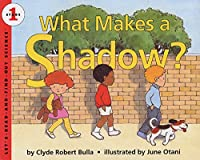 What Makes A Shadow? (Let's Read-and-find-out