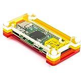 Pibow Zero Case for Raspberry Pi Zero version 1.3
